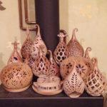 Lampičky na čajové svíčky